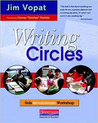 book cover writing circles