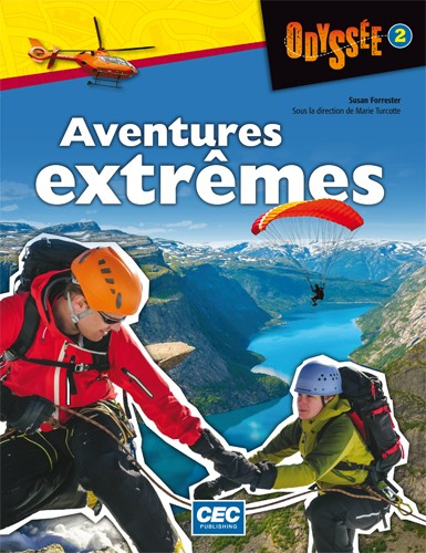 aventures extrêmes
