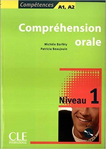 Compréhension orale A1, A2