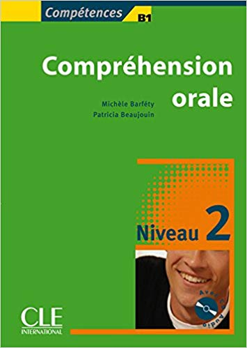 Compreehension orale B1