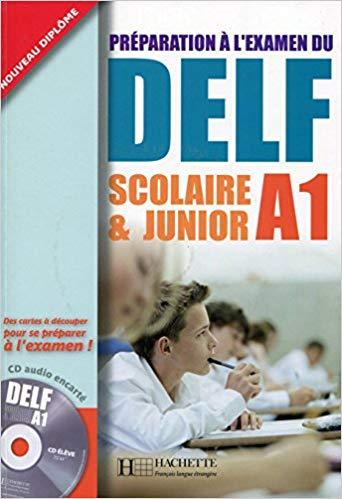 Préparation à l'examen du DELF A1