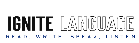 IGNITE LANGUAGE